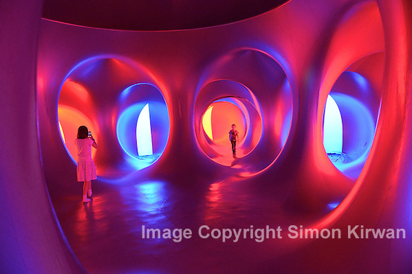 Architects of Air Luminarium Preston Guild 2012 - Photo By Simon Kirwan