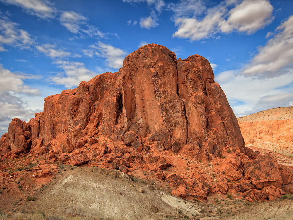 Valley of Fire State Park, Nevada (Doug Oglesby)