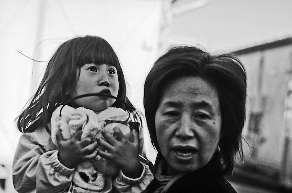 portrait people face of minamisoma fukushima residentsontoshiki  photography (www.ontoshiki.com)