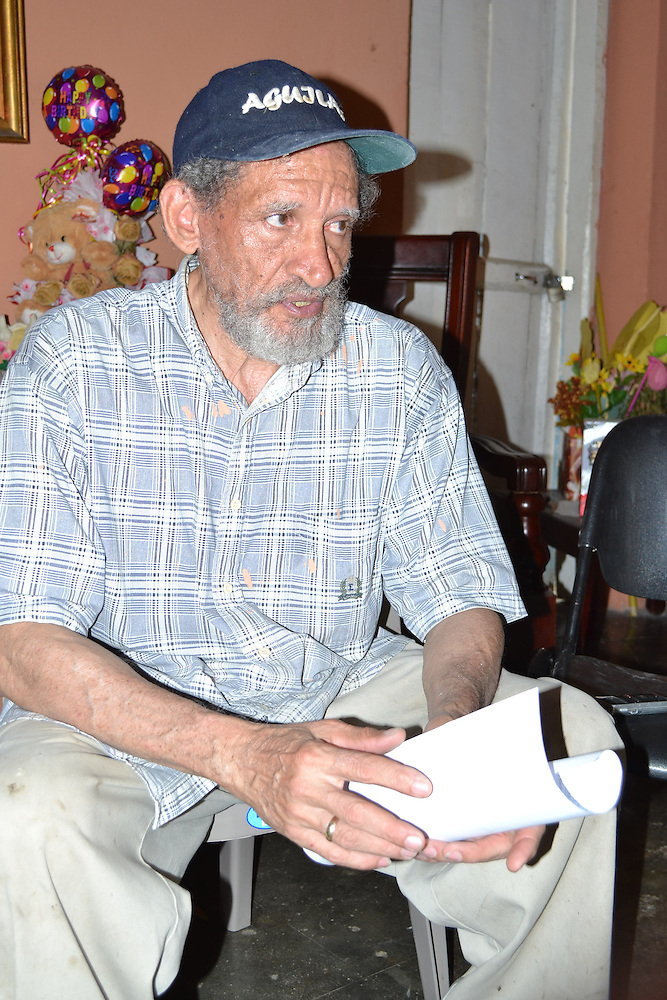 Rafael A. Rodríguez Domínguez