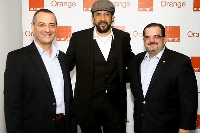"Orange auspicia el primer concierto ""Carbono Neutral"" en RD"