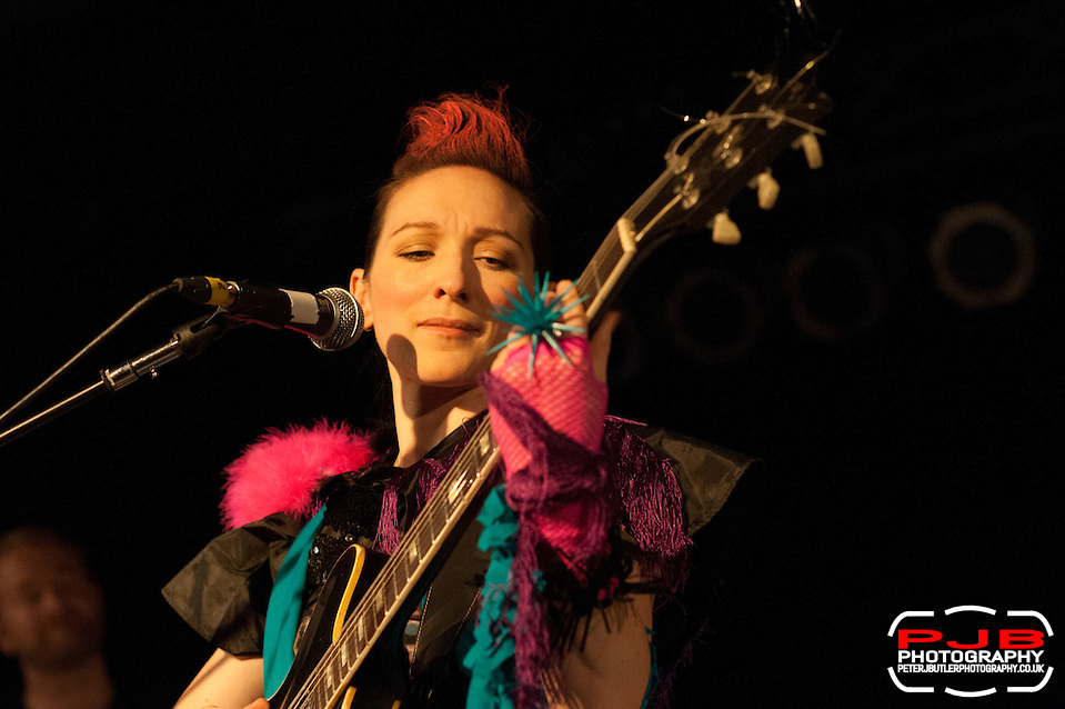My Brightest Diamond Performing @ ATP - 2012 - Curated by The National (Peter J Butler)