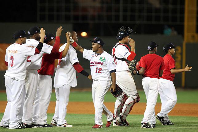 Desde esta tarde el pueblo dominicano estará en pelota...
