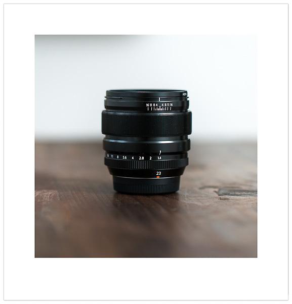 Fujifilm X-E2 with Fujinon XF 35mm f/1.4 R lens (Ian Mylam/© Ian Mylam (www.ianmylam.com))