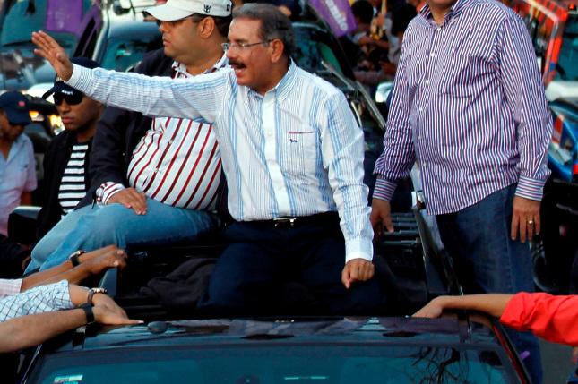 Gallup-Hoy otorga a Danilo Medina una significativa ventaja (análisis