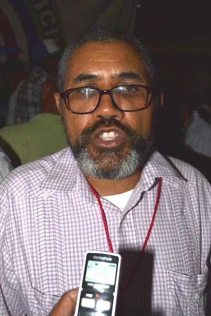 Profesor José Jáquez