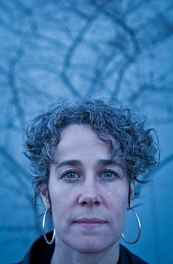 Photographer, Kate Wool (Clark James Mishler)