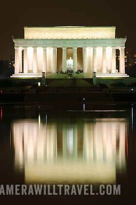 Lincoln Memorial Reflecting Pool Lincoln Memorial Reflecting Pool j231065313