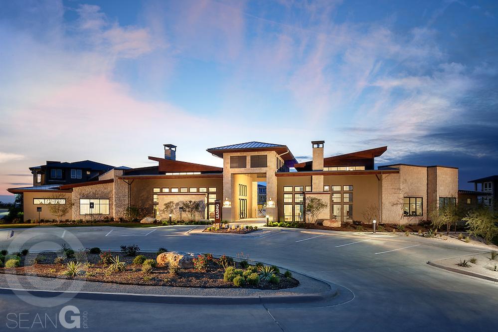 Aria Steiner Ranch, Austin, Texas (Sean Gallagher / Sean Gallagher Photography LLC)