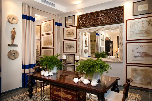 Casas del siglo xvi premiado como uno de los mejores 10 for Los mejores hoteles boutique del mundo