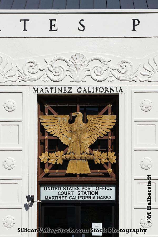Martinez, CA (M. Halberstadt / SiliconValleyStock.com)