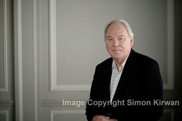 Hillsborough Independent Panel Members Portraits - Photography By Simon Kirwan