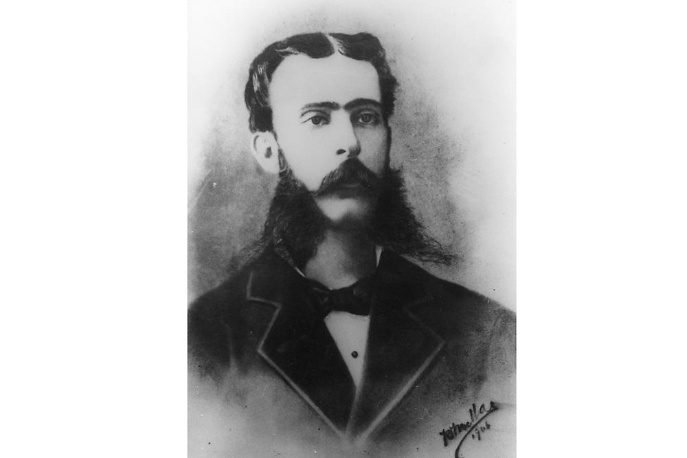 Juan Isidro Ortea. Tío de Virginia Elena, ejecutado por Lilís
