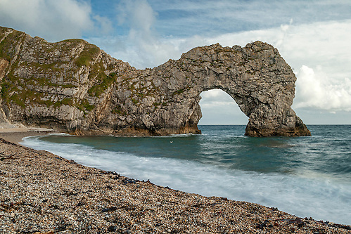 Durdle Door, Dorset, England (unknown)