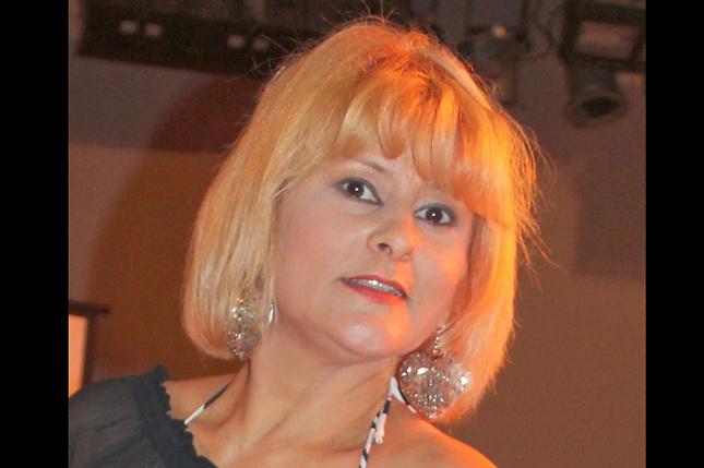AMET confirma muerte de actriz y comediante Jeannette Vicioso en accidente