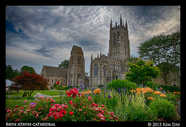 Bryn Athyn Cathedral June 2013 (Kim Day)