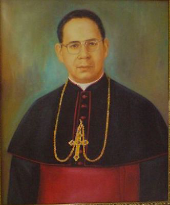 Monseñor Polanco Brito