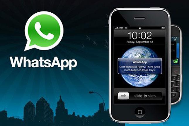 WhatsAppitis: el caso de la mujer que pasó seis horas seguidas en WhatsApp