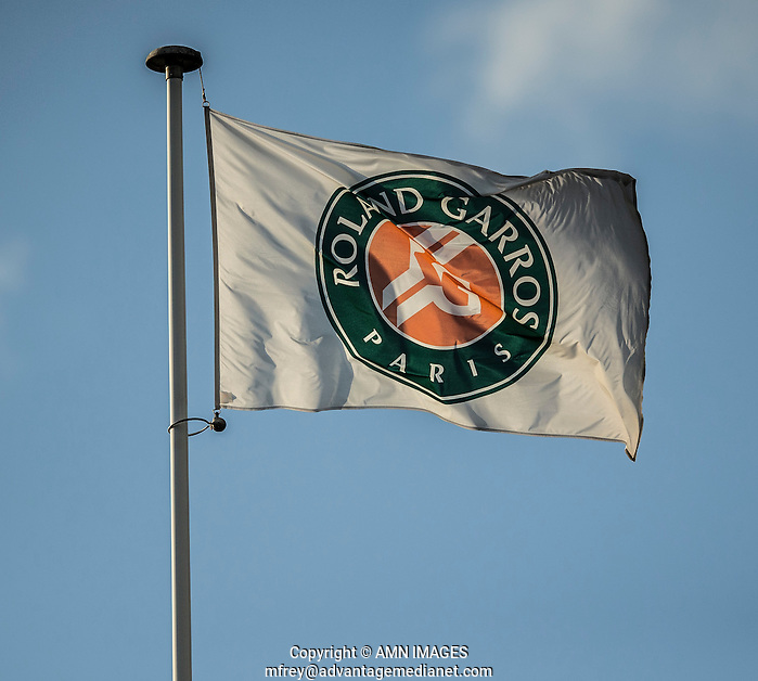 AMBIENCE Tennis - French Open 2014 -  Toland Garros - Paris -  ATP-WTA - ITF - 2014  - France -  4th June 2014.  © AMN IMAGES (FREY/FREY- AMN Images)