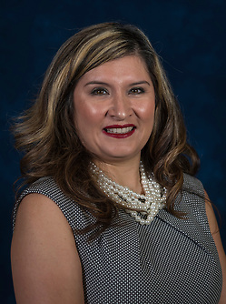 Lilly Rincon (Houston Independent School District)