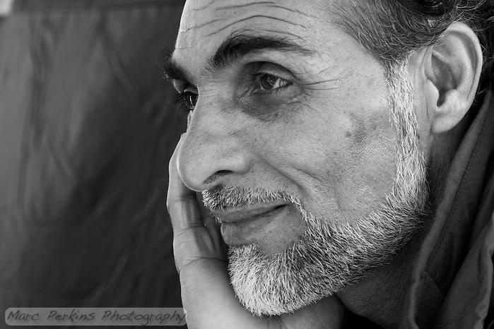 Mohammed (Marc C. Perkins)