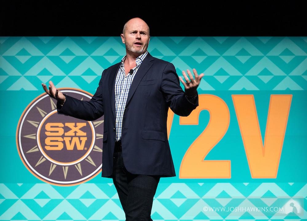 SXSW V2V 2015 Conference/Convention