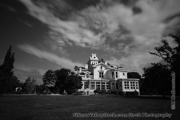 Meek Mansion (M. Halberstadt / SiliconValleyStock.com)