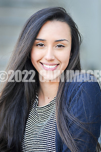 Jennifer Robles is photographed Wednesday December 14, 2016 in Jenkintown, Pennsylvania. (Photo by William Thomas Cain) (William Thomas Cain/Cain Images)