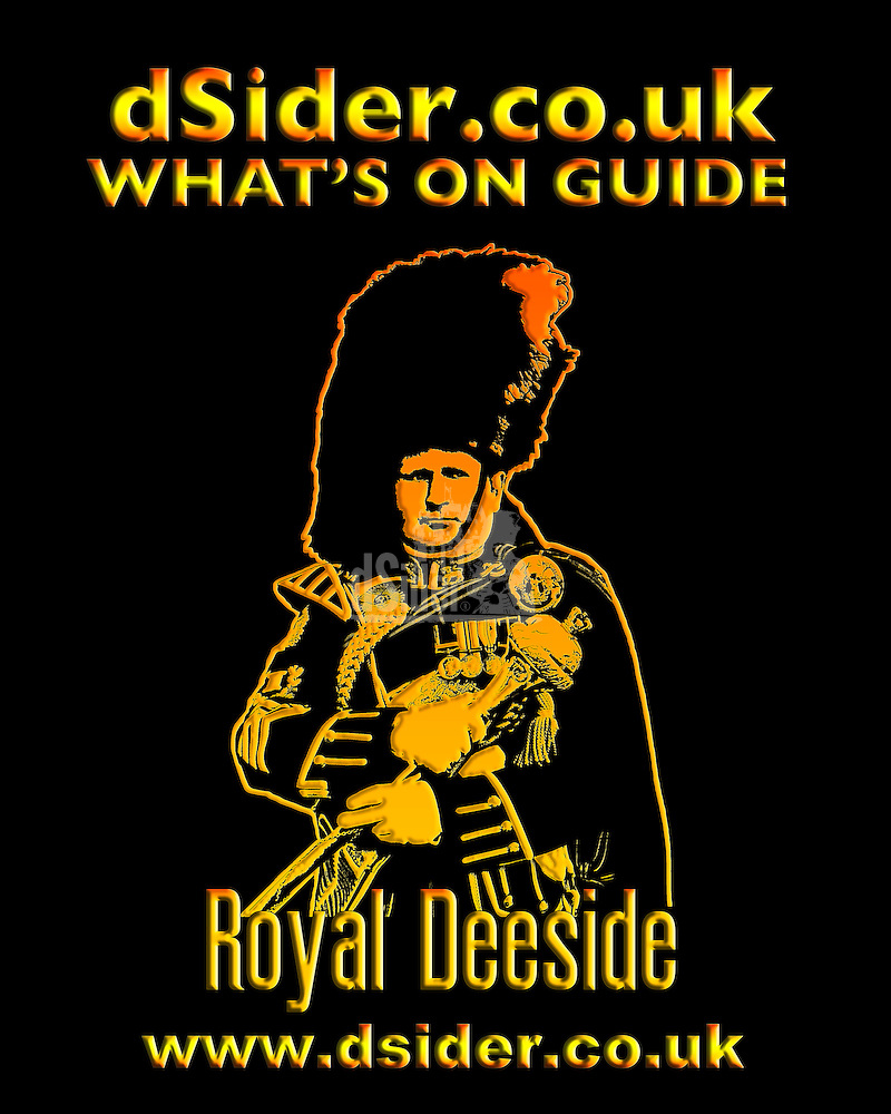 dSider guide to Aboyne Games, Braemar Gathering, Lonach March, Ballater Games, Lonach Gathering, Alford, Strathdon, Castles Royal Deeside, Royal Deeside photos, dSider copyright content (Bill Bagshaw/M. Williams)