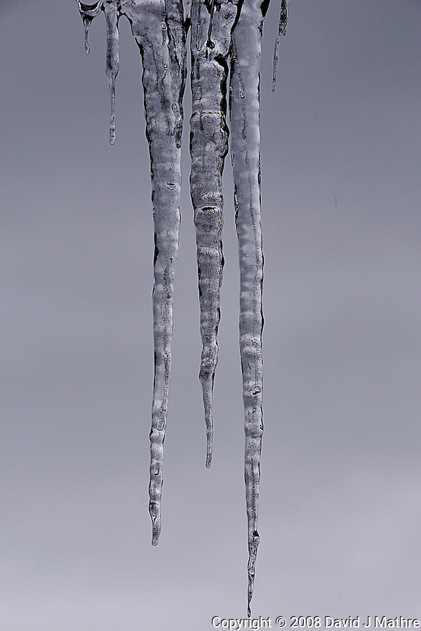Icicles. Mesa Verde National Park. Image taken with a Nikon D300 and 70-200 mm f/2.8 VR lens (ISO 200, 135 mm, f/5, 1/160 sec) (David J Mathre)