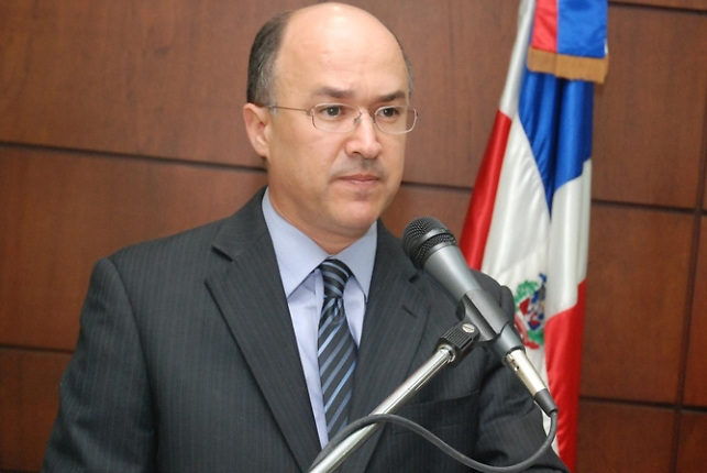 Francisco Domínguez Brito, Procurador General de la República