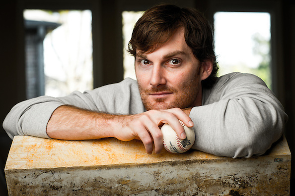 TYLER, TX - DECEMBER 11: Philip Humber, Houston Astros pitcher, photographed on December 11, 2012 in Tyler, Texas. Photograph © 2012 Darren Carroll (Darren Carroll)