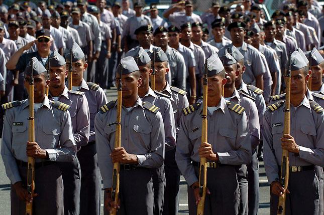 de reforma de la actual ley organica de la policia nacional la ley