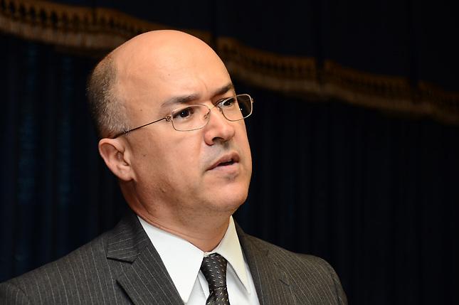 Francisco Domínguez Brito, Procurador General de la República.