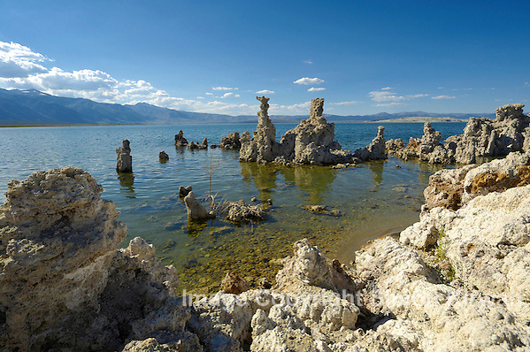 Mono Lake, California, USA - Travel Photography by Simon Kirwan