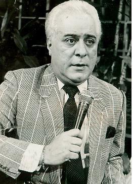 Yaqui Núñez del Risco, en los años de Nosotros a las ocho, en la década del 70.