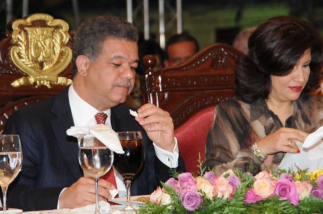 """Danilo prometió """"distribuir riquezas creadas"""" por Leonel ¿Y ahora?"""