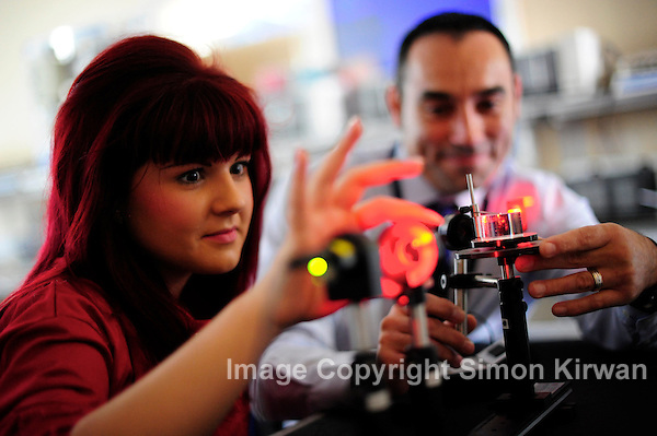 Education & Prospectus Photography By Simon Kirwan