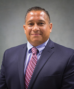 Richard Peña, Tijerina Elementary (Houston Independent School District)
