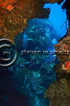 Penny's Arch, Grand Cayman (StevenWSmeltzer.com)