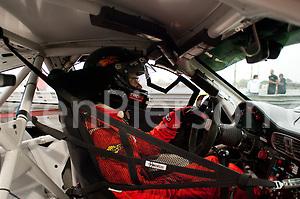 #36 TPC Racing Porsche GTC: Michael Levitas (Darren Pierson)