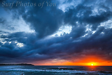 Dee Why sunrise (SPoY)