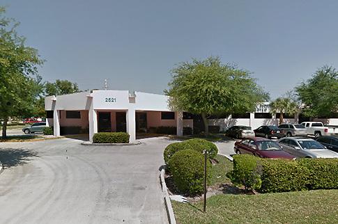 Clinica de Salomón Melgen en la Florida