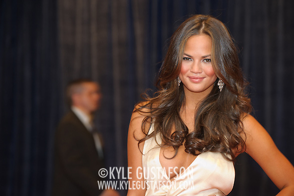 Christine Teigen (Kyle Gustafson/Photo by Kyle Gustafson)