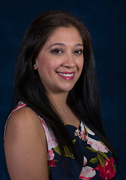Georgina Castilleja (Houston Independent School District)
