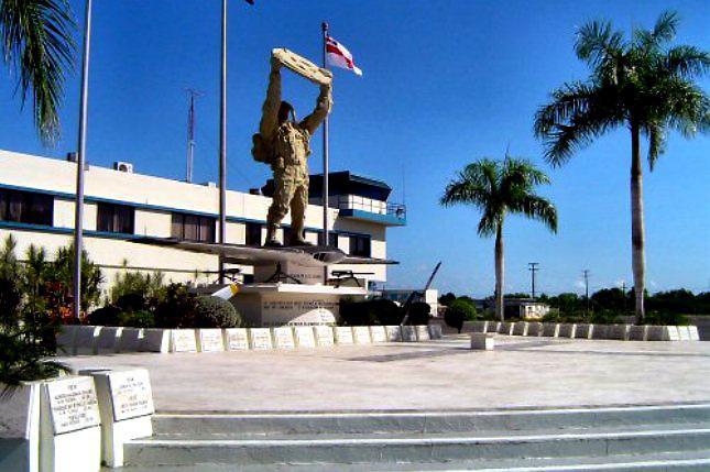 Base Aérea de San Isidro