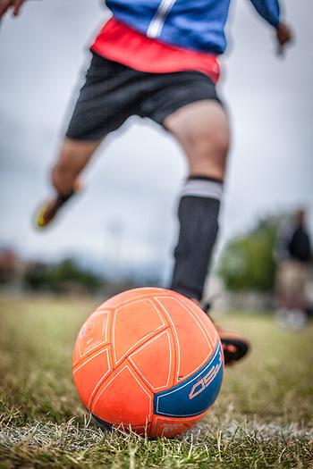 The Kick (Clark James Mishler)