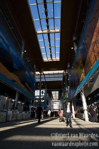 Main Hall, UNFCCC COP 14