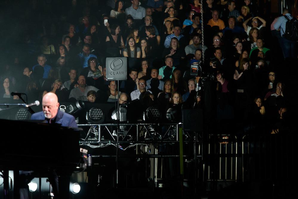 Photos Billy Joel Madison Square Garden 2016 Music In Focus