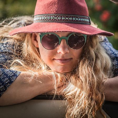 Holly Furman, Anchorage (© Clark James Mishler)